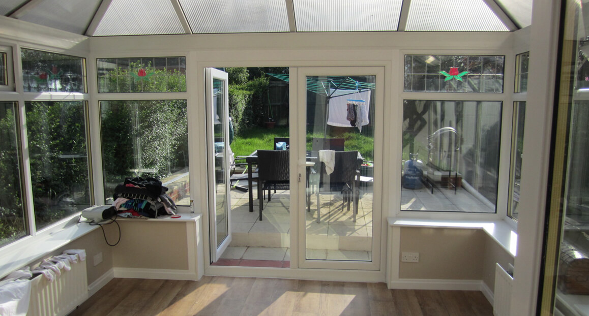 Gallery Of Conservatory Repairs And Refurbishments